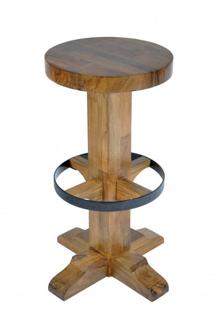 Orbit Counter Stool