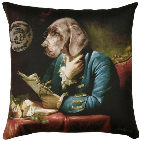 Pantomime Animals Cushion Great Dane