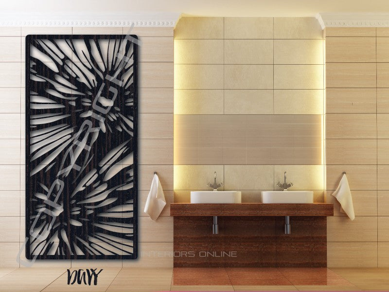 Davy Wall Panel/Screen