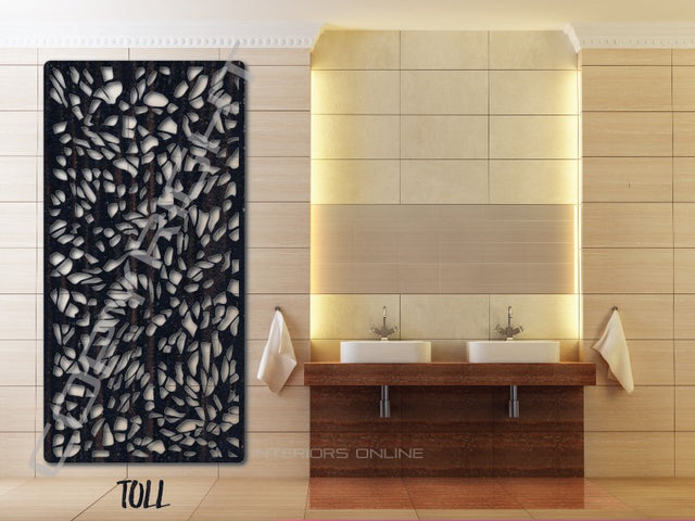 Toll Wall Panel/Screen