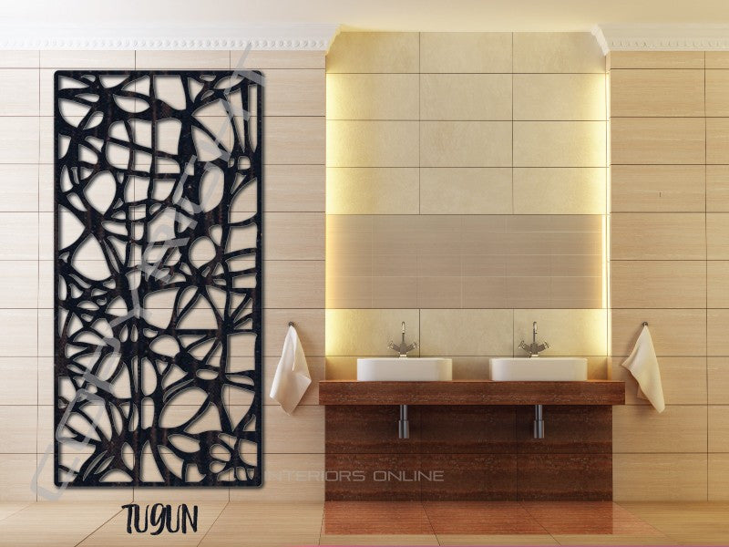 Tugun Wall Panel/Screen