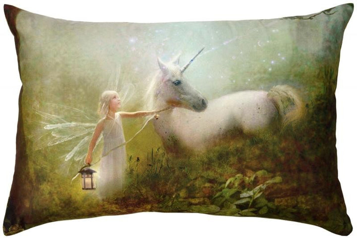 Fairy Tales Cushion Unicorn