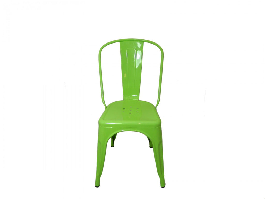 Replica Xavier Pauchard Tolix Chair Powdercoated
