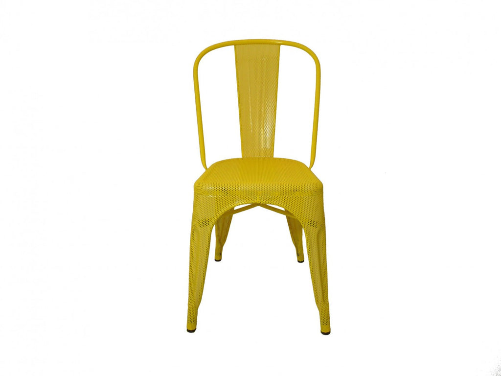 Replica Xavier Pauchard Tolix Chair Mesh