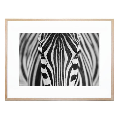 The Arrow Acrylic Print with Frame