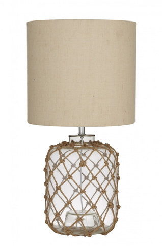 Keely Table Lamp Pair