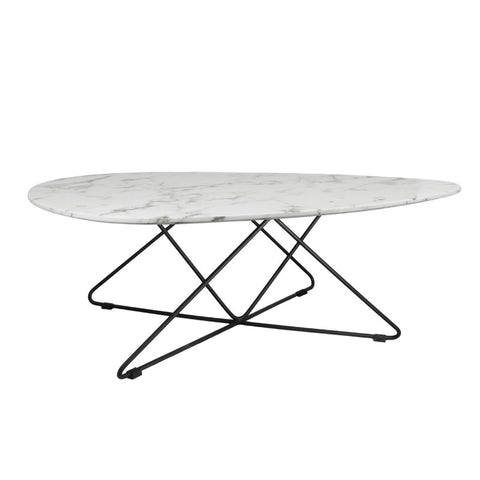 Yarra Marble Coffee Table