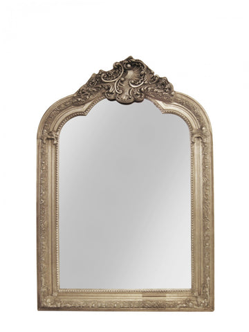 Appel Champagne Mirror