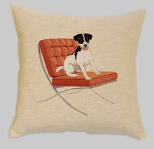 Barcelona Chair Cushion Cream