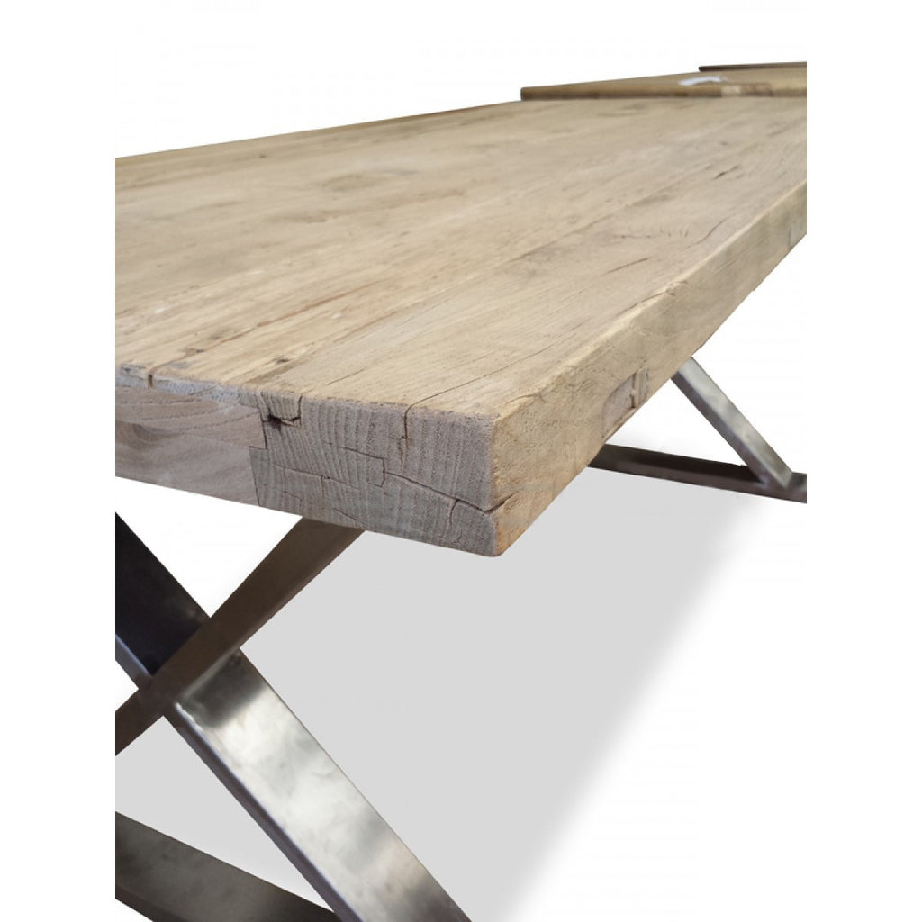 Mannix Dining Table 180cm