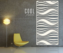 Cool Wall Panel/Screen
