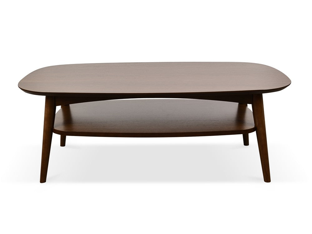 Floyd Coffee Table Walnut