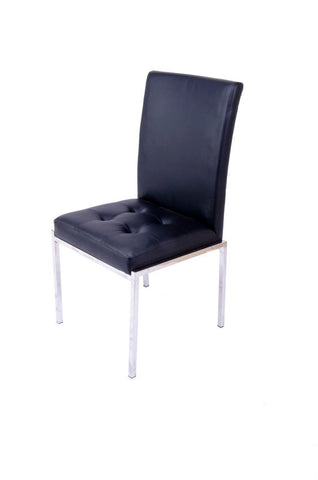 Ebony Dining Chair