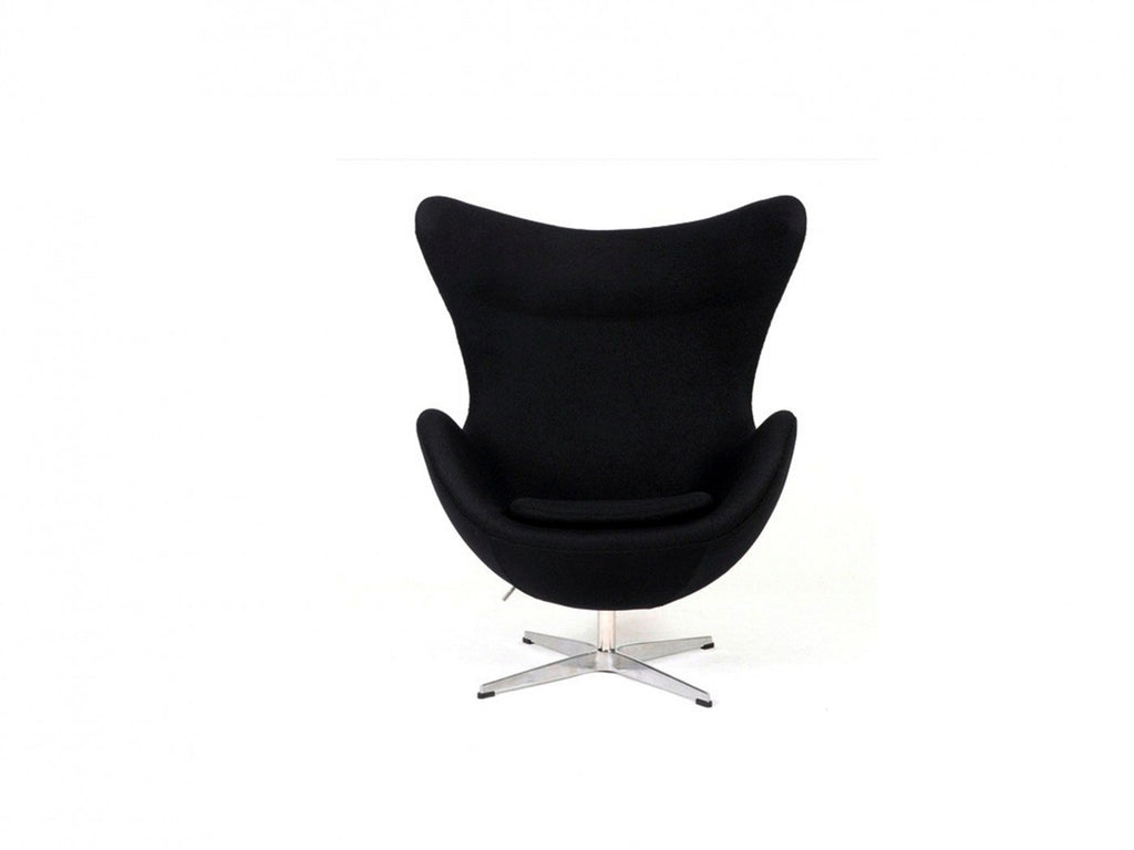 Replica Arne Jacobsen Egg Chair Cashmere ...