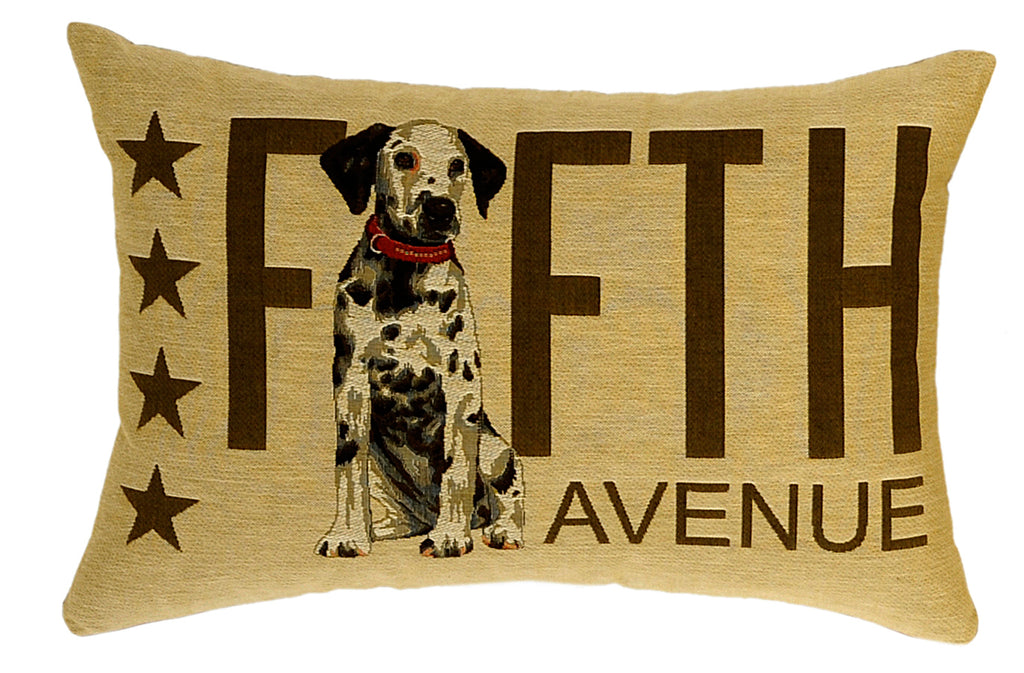 Fifth Avenue Cushion