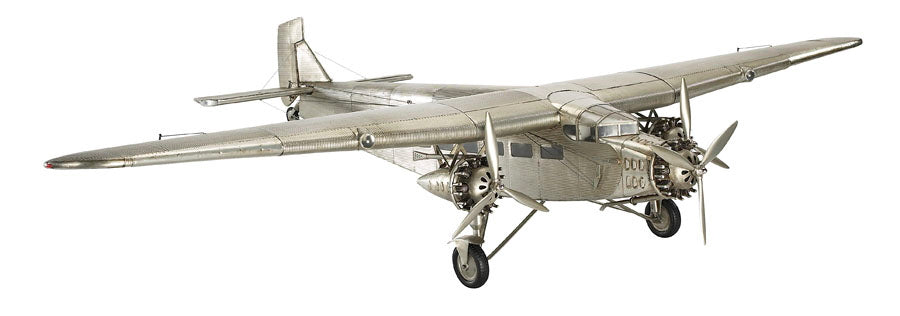 Ford Trimotor Plane