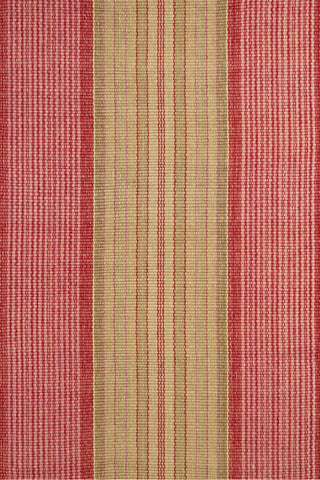 Framboise Cotton Rug