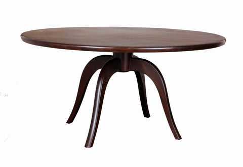 Double Pedestal Dining Table 240cm