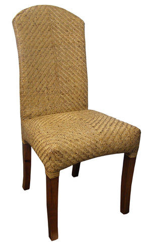 Rio Dining Chair Tea Brown