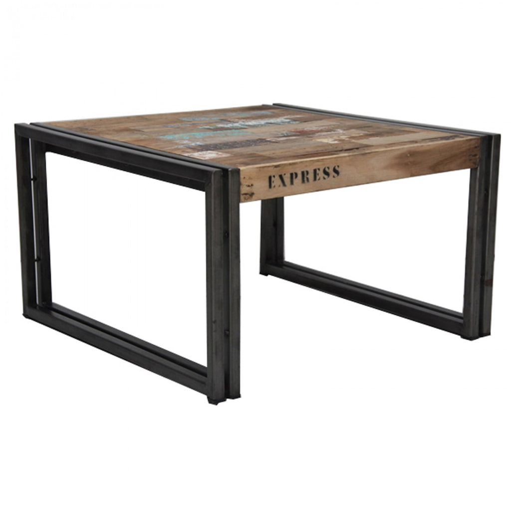 Loft Square Coffee Table