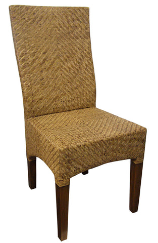Madrid Dining Chair Teak