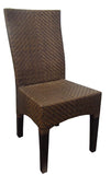 Madrid Dining Chair Tobacco