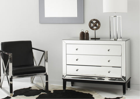 Edito TV Unit 4 Drawer
