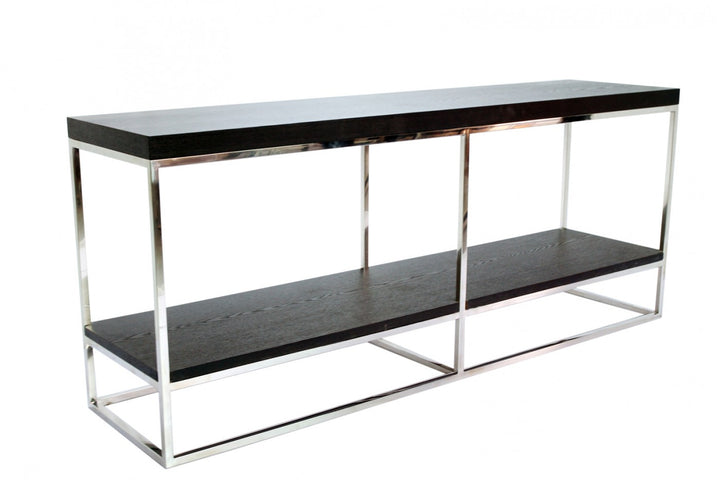 O'Hara Shelf Unit/Console