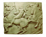 Parthenon Panel