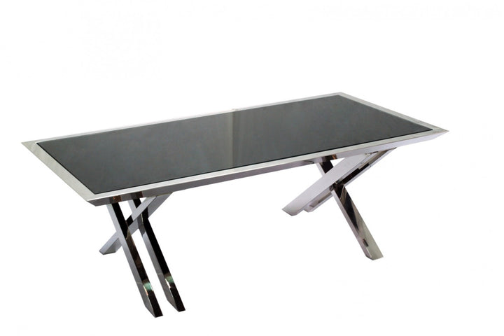 Phoenix Dining Table/Desk Small