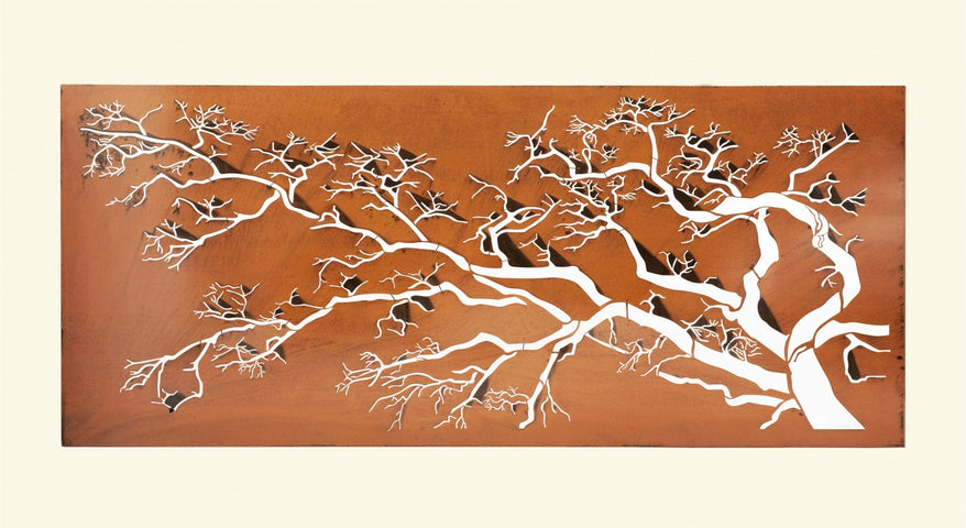 Polarized Tree Panel