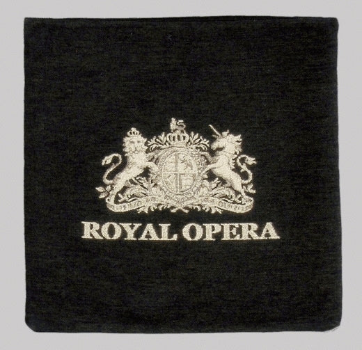Royal Opera Cushion