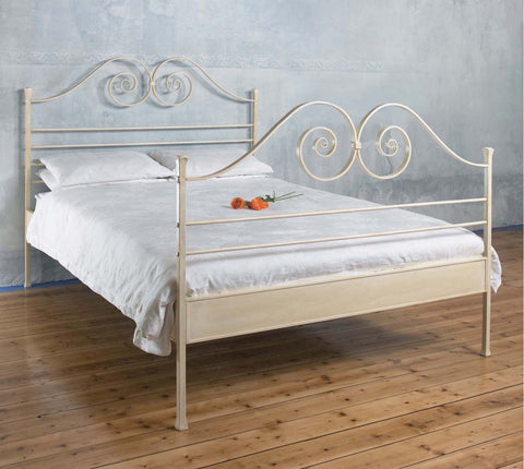 Florette Bed, Queen Size