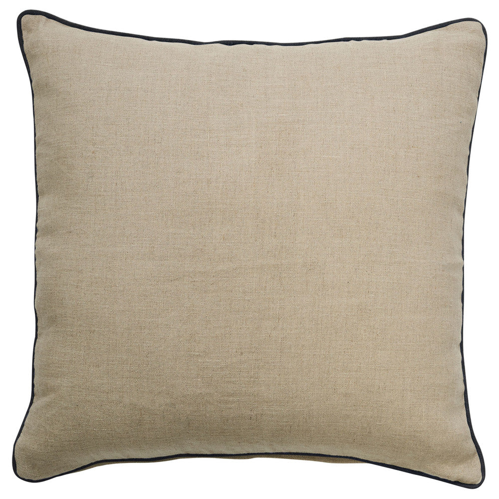 Cloverdale Classic Cushion Natural