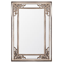 Freemont Mirror Champagne Silver