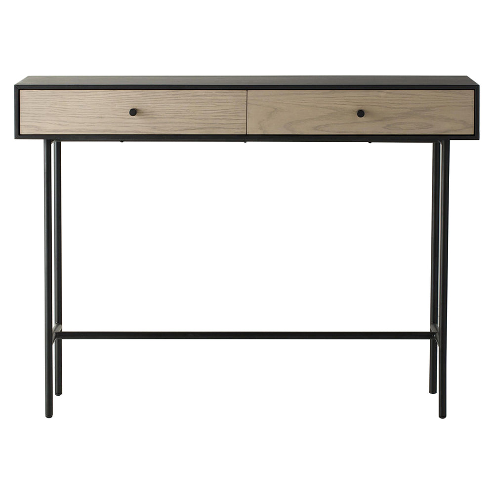 Caddington 2 Drawer Console