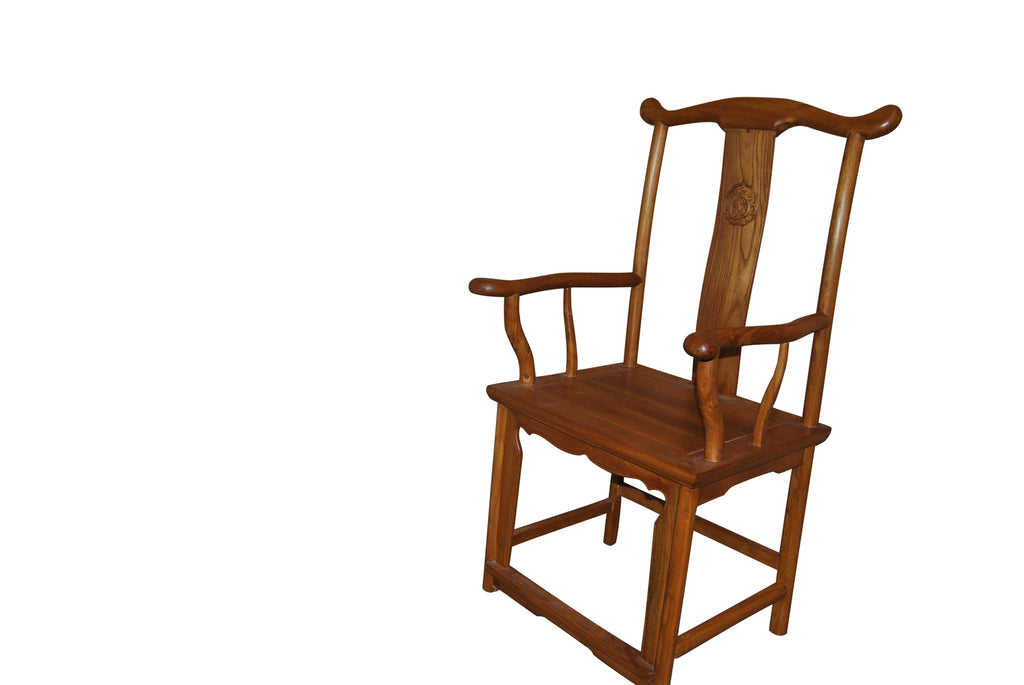 Reproduction Qing Dynasty Court Chair