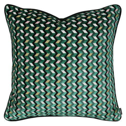 Noosa Navy Cushion