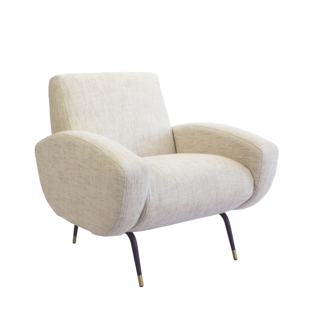 Kennedy Armchair Natural