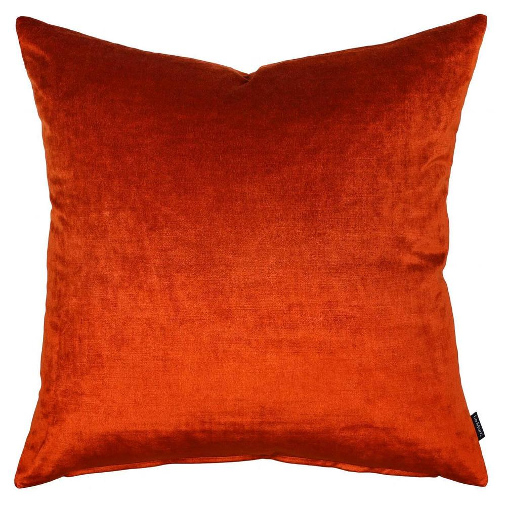 Toulouse Spice Cushion