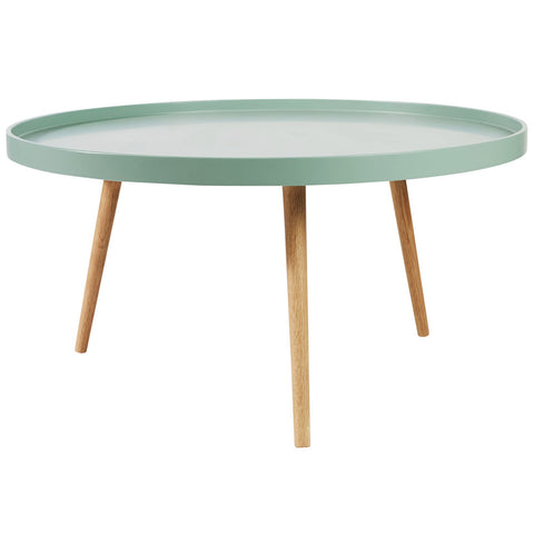 Alto Domino Coffee Table Large Spearmint