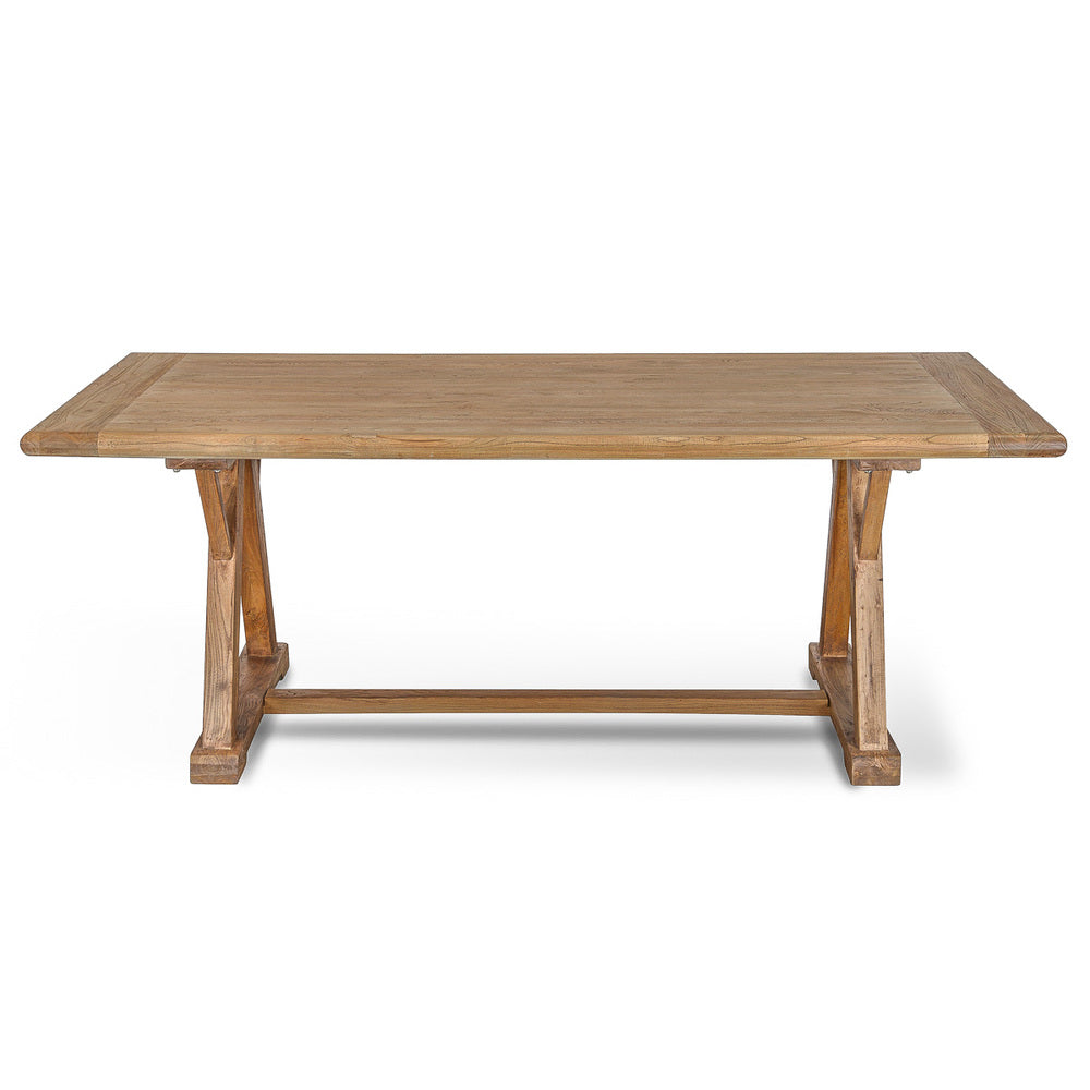 Sampson Dining Table 198cm