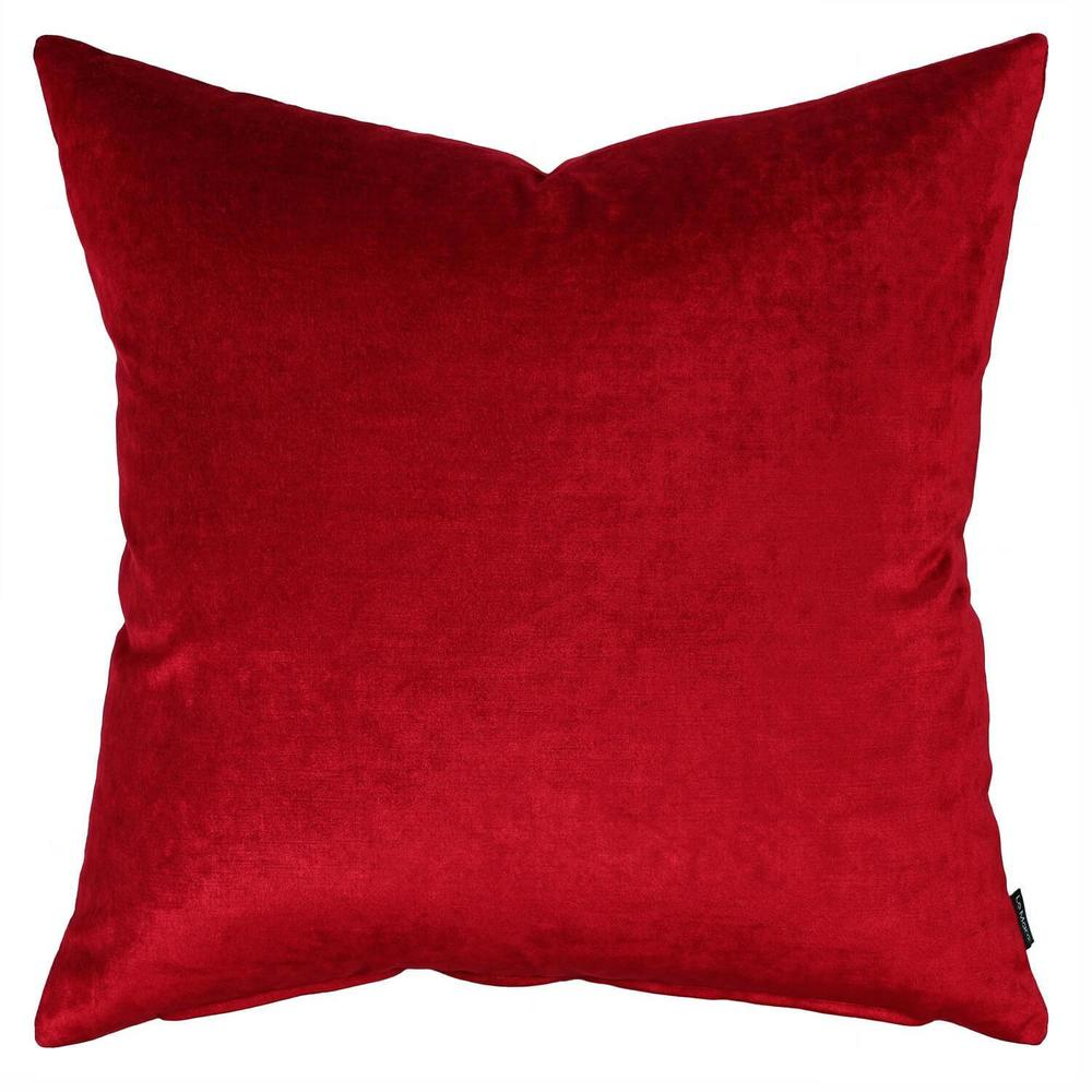 Toulouse Rouge Cushion