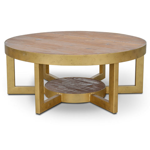Chloe Coffee Tables Set/2