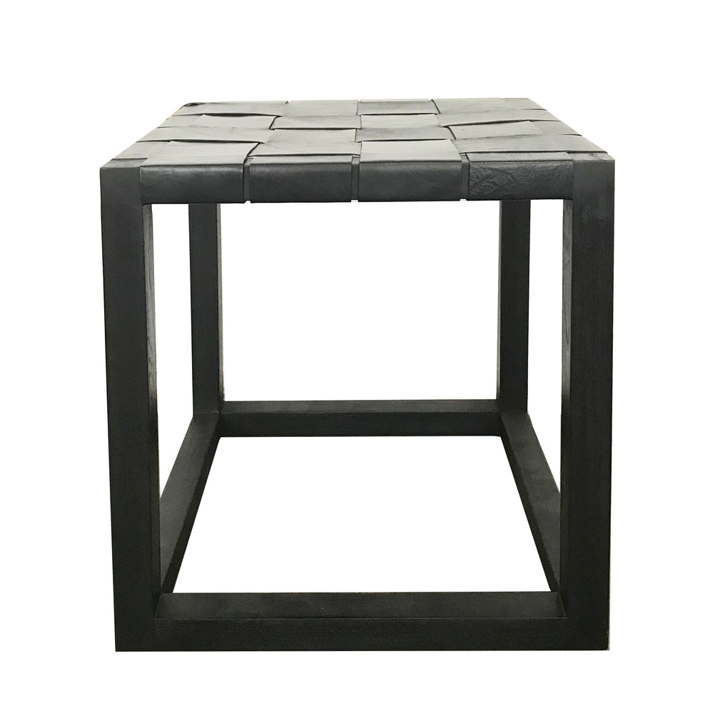 Pia Side Table Black