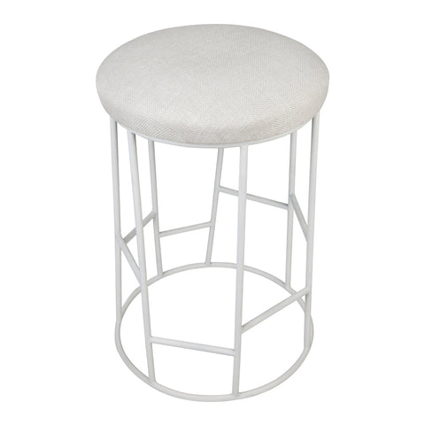 Mossel Bay Indoor/Outdoor Barstool
