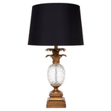 Astor Table Lamp Antique Gold