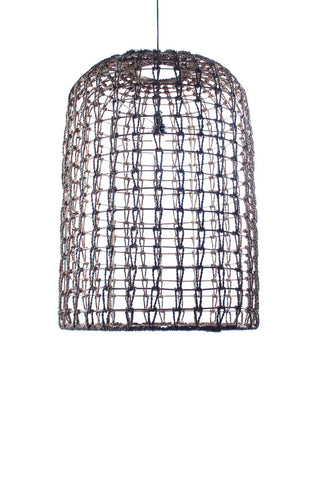 Whitsunday Rattan Pendant Shade Natural