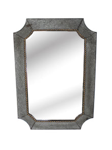 Viking Rectangular Indoor/Outdoor Mirror
