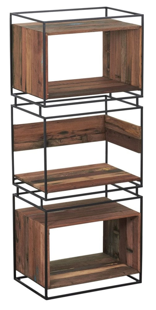 Nako Bookcase Open Shelf